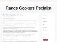 Rangecookerspecialist.co.uk