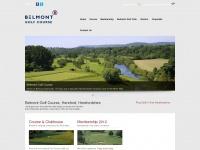 belmont-golf.co.uk
