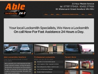 Able247.co.uk