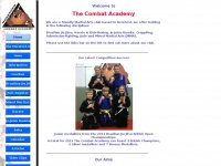 thecombatacademy.com