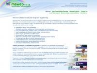Maweb.co.uk