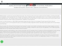 Prbhorseboxes.co.uk