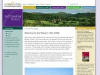 malvernhillsaonb.org.uk Thumbnail