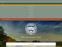 woolhopeclub.org.uk