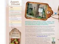 aspenhouse.net