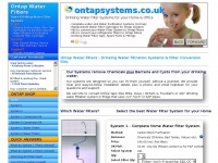 Ontapsystems.co.uk