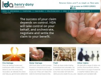 henrydony.co.uk