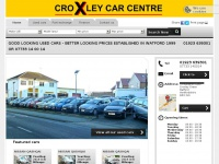 croxleycarcentre.co.uk