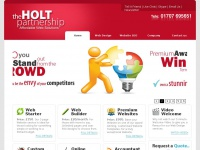 Theholtpartnership.co.uk