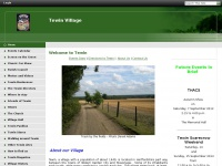 Tewinvillage.co.uk