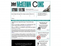 Themckeownclinic.co.uk