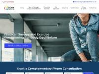 bodyrefine.co.uk