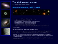 The-visiting-astronomer.co.uk
