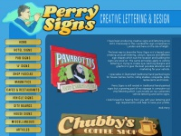 perrysigns.co.uk