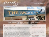 Theanchorcowes.co.uk