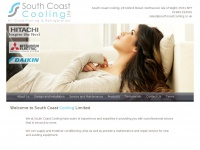 Southcoastcooling.co.uk