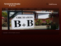 Theorchardsbandb.co.uk