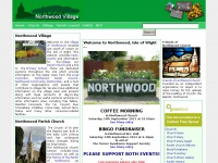 Northwood Village, Isle of Wight