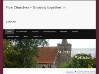 fivechurches.org.uk Thumbnail