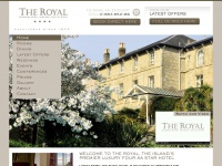 royalhoteliow.co.uk Thumbnail