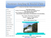 ventnor-angling-and-social-club.co.uk
