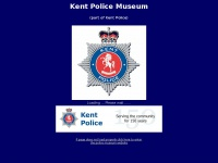 kent-police-museum.co.uk