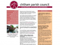 chilhamparishcouncil.gov.uk