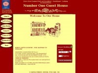number1guesthouse.co.uk