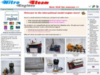 nitrosteamengines.co.uk