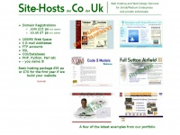 site-hosts.co.uk