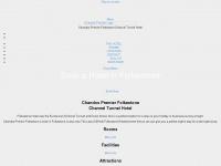 chandosguesthouse.co.uk