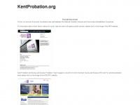 kentprobation.org Thumbnail