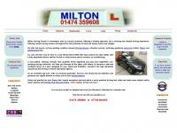 milton-driving-school.co.uk