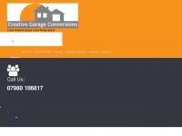 creativegarages.co.uk