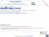 Keithhalstead.co.uk