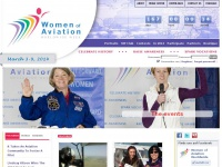 Latest news » GLOBAL | Women Of Aviation Worldwide Week