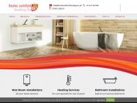 homecomfortheating.co.uk