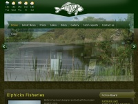 elphicks-fisheries.co.uk