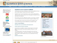 sandwichtowncouncil.gov.uk