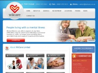 wiicare.co.uk Thumbnail