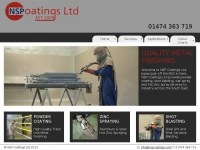 nspcoatings.co.uk Thumbnail