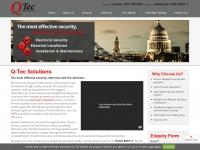 Qtecsolutions.co.uk