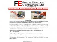focuselectrical.co.uk