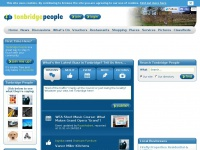 Tonbridgepeople.co.uk