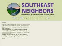 southeastneighbors.org