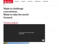 mcgill.ca Thumbnail