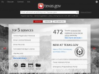 Texas.gov | The Official Website of the State of Texas