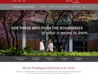 wustl.edu Thumbnail