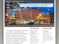 bostonpreservation.org