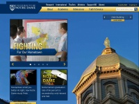nd.edu Thumbnail